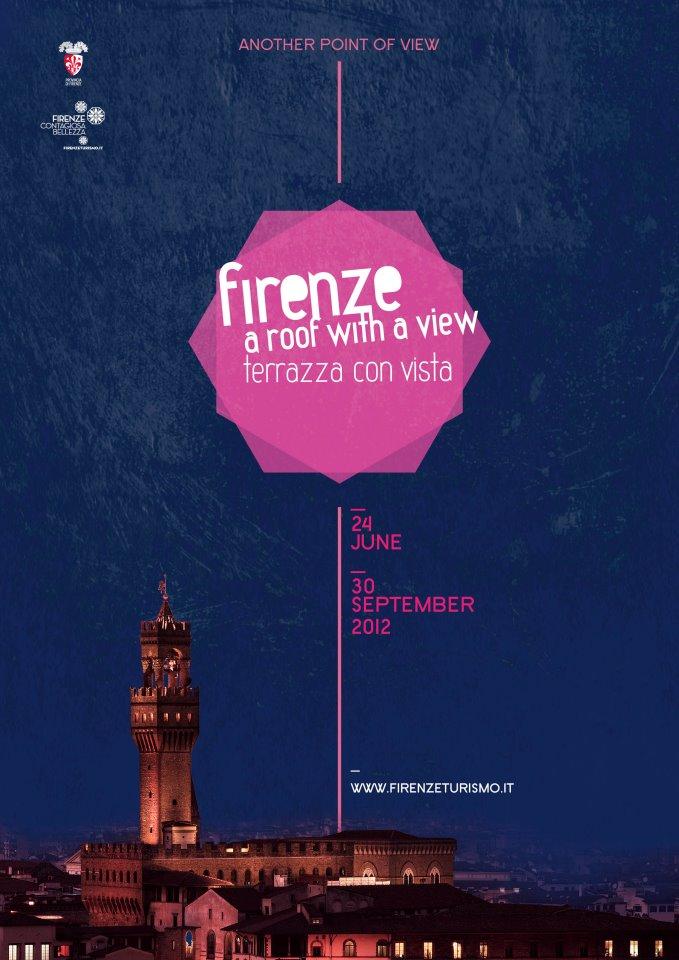 Terrazze Panoramiche Firenze Mangiaspaghy